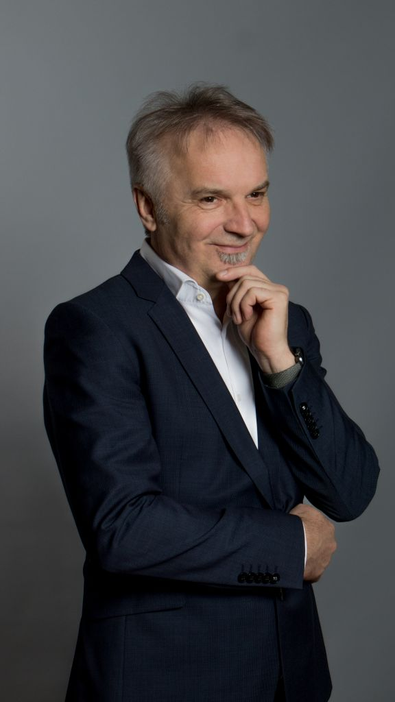 Ing. Andreas Wessely, CEO der Wessely GmbH