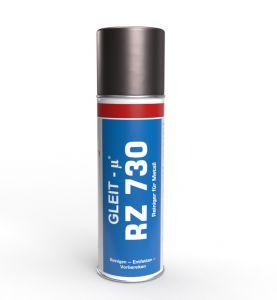 GLEIT-µ RZ 730 Reiniger für Metall